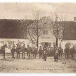 Fastelavn 1912